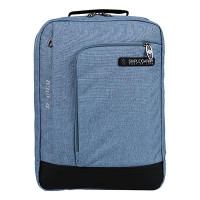 Balo Simple Carry E - CITY BLUE